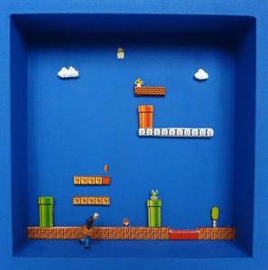 Miniature Box Art Will Blow Your Mind
