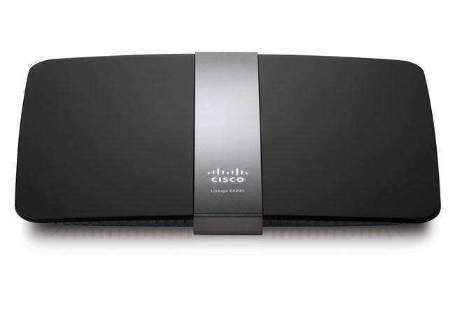 Cisco E-Series Routers