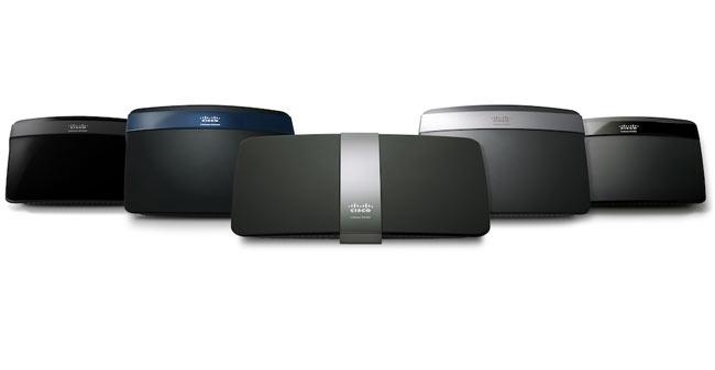 Cisco E-Series