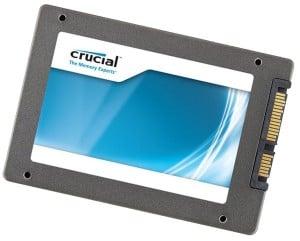 Crucial m4 SSD