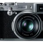 Fujifilm FinePix X100 3