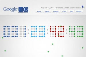 Google Plans To Stream Its Google I/O Conference, After Tickets Sell Out In Less Than An Hour