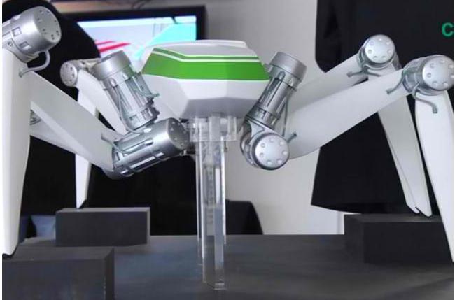 Hector robot