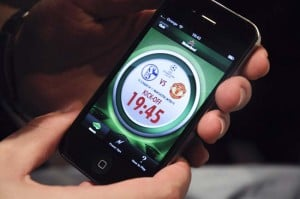 Review: Star Player, Heineken's Football Watching Experience Enhancer
