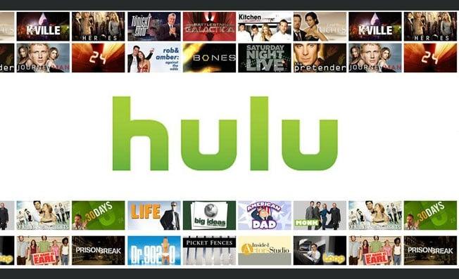 Hulu Plus Xbox 360