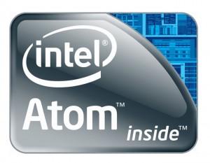Intel Atom Z760
