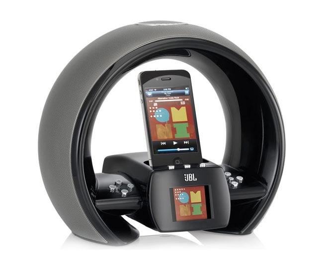 JBL On Air wireless speaker system