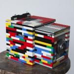 Legotron-Camera 2