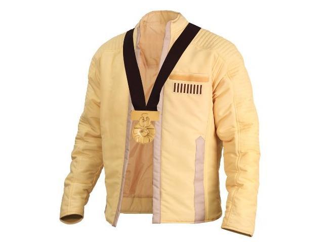 Luke Jacket