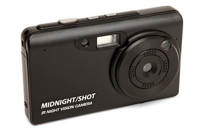 Midnight Shot NV-1 Night Vision Camera