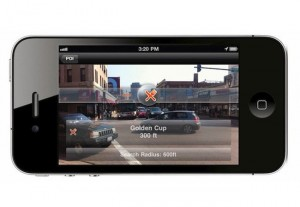 Navigon MobileNavigator iOS App Receives Augmented Reality