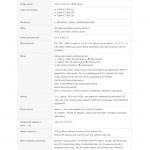 Nikon D5100 DSLR Specifications
