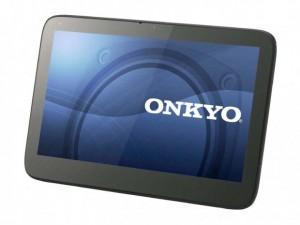 Onkyo Windows 7 Tablet