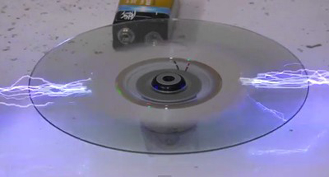 Photonic Induction