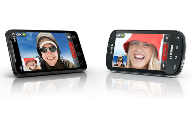 Qik Video Calls