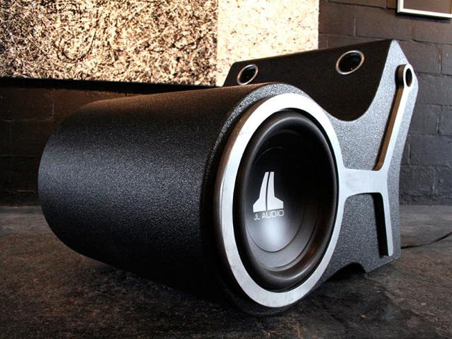 Subwoofer Chair