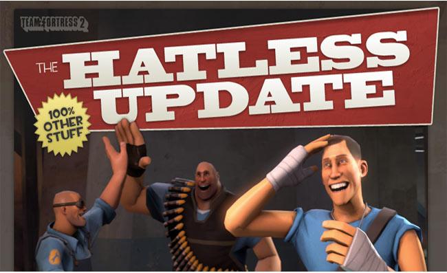 TF2 update