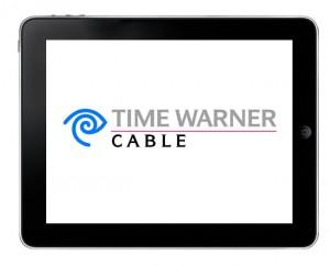 Time Warner iPad App
