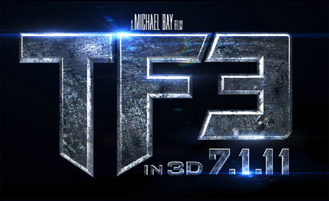 Transformers Dark Of The Moon Trailer