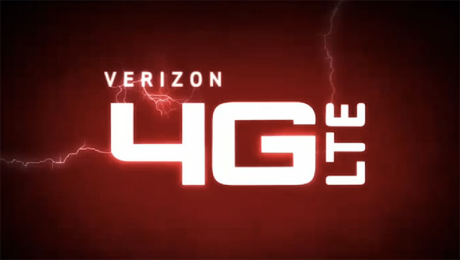 Verizon 4G