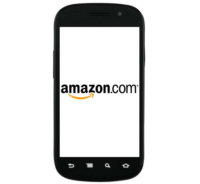 Amazon NFC payments