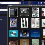 Microsoft Bing iPad App 4