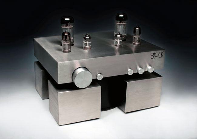 block amp