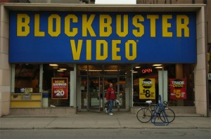 Dish Network Buys Blockbuster For $320 Million