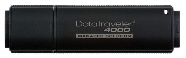 DataTraveller 4000-M