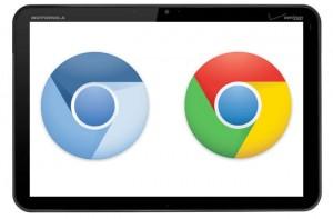 Google Chrome OS Tablets