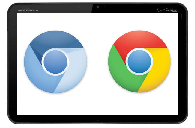 Google Chrome OS Tablets