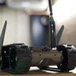 iRobot 110 FirstLook Spy Robot