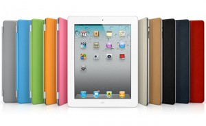 Apple Confirms Problems With Verizon iPad 2
