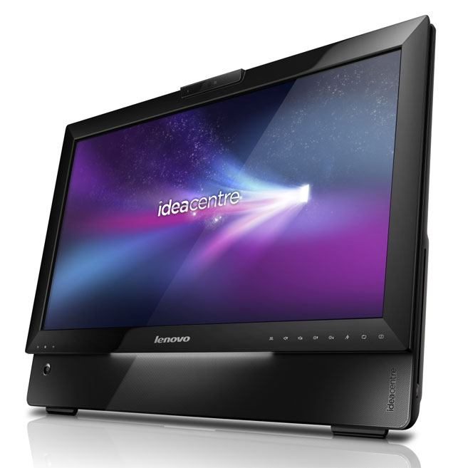 Lenovo Working On A 23 Inch Tablet