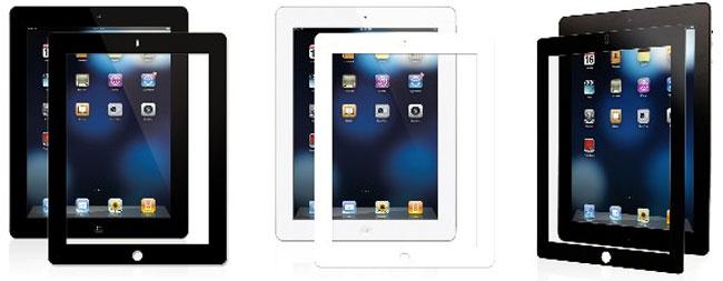 iVisor AG for iPad 2