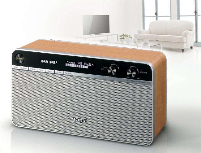 Sony DAB+ Radio