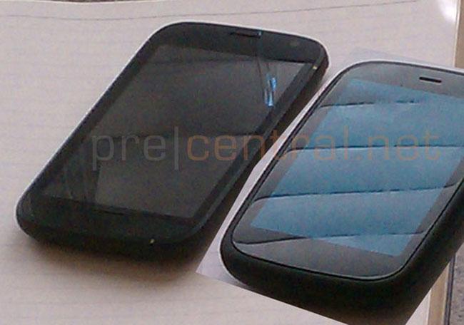 webOS Smartphone