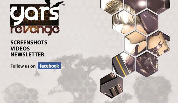 Yars Revenge Comes To Xbox Live Arcade I Love Gadgets