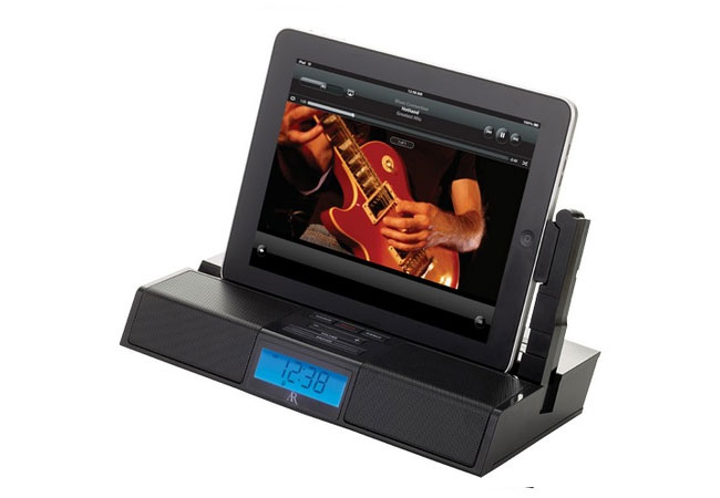 Acoustic Research ARS20i iPad Dock