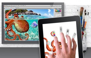 Adobe Creative iPad Applications Now Available To Buy (video)