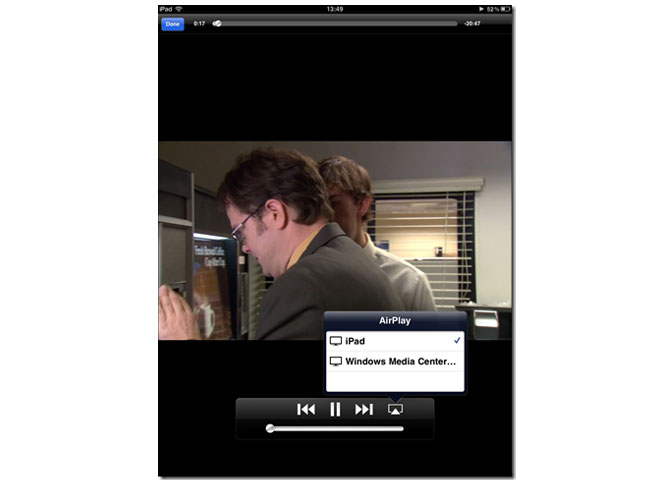 Airplay For Windows Media Player