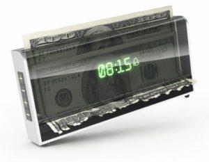 Alarm Clock Shredder