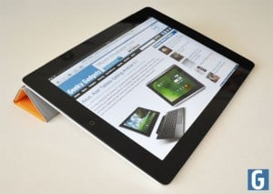 Apple's iPad 3 To Use AMOLED Display?