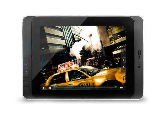 BeBook Live Tablet