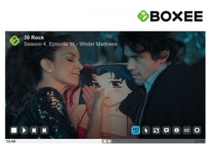 Boxee Firmware 1.1