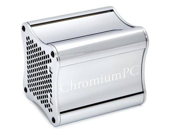 Chrome OS PC