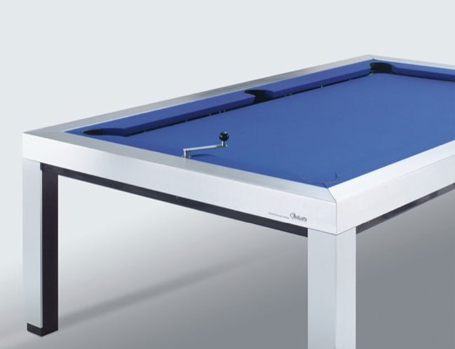 Convertible Pool Table
