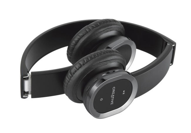 Creative WP Series Bluetooth Headphones
