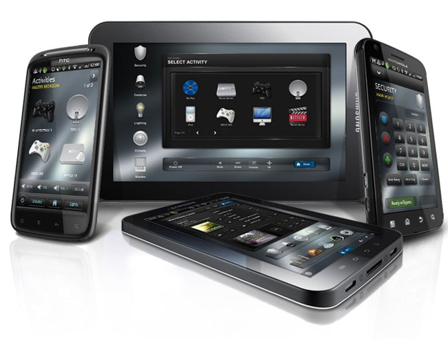 Crestron R2 Control App For Android
