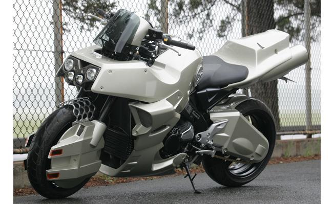 Cyclone Bike 02